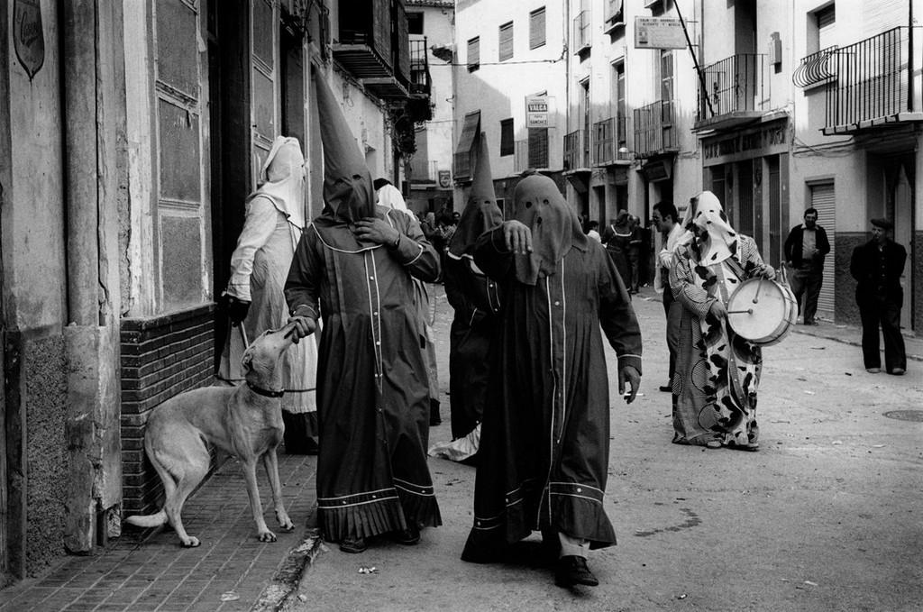 «Скрытая Испания». Фотограф Кристина Гарсиа Родеро 13