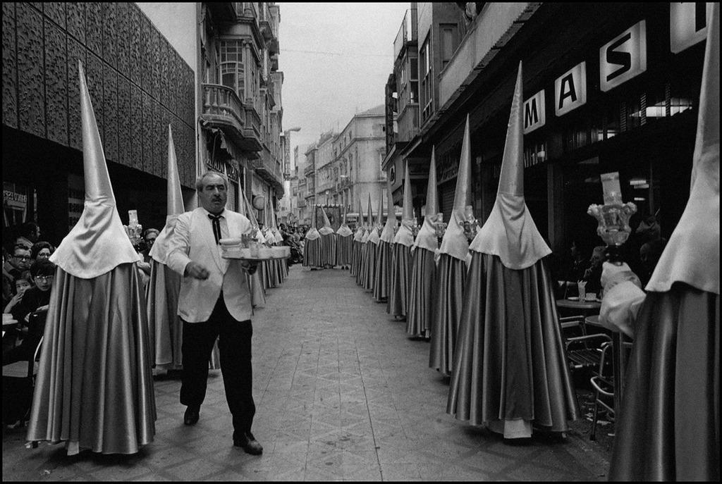 «Скрытая Испания». Фотограф Кристина Гарсиа Родеро 15