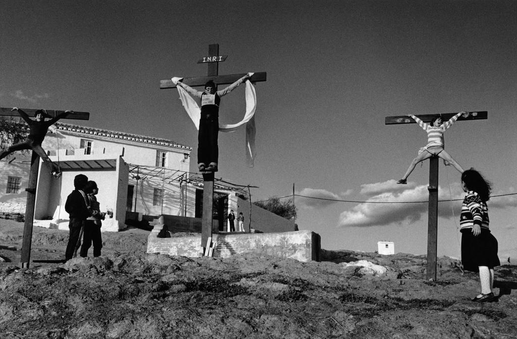 «Скрытая Испания». Фотограф Кристина Гарсиа Родеро 18
