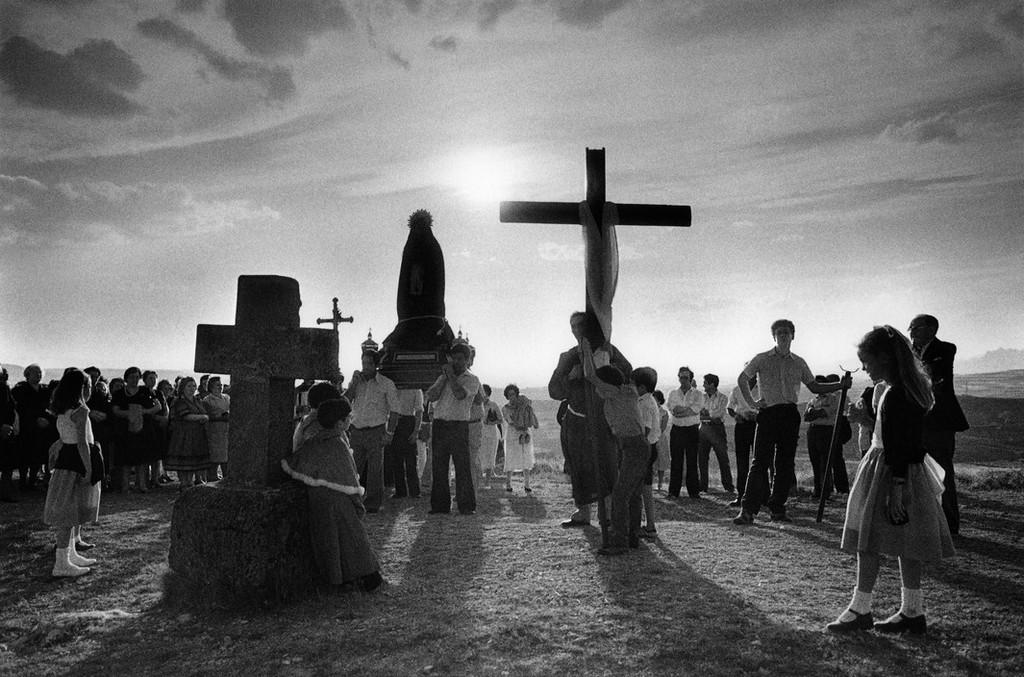 «Скрытая Испания». Фотограф Кристина Гарсиа Родеро 19