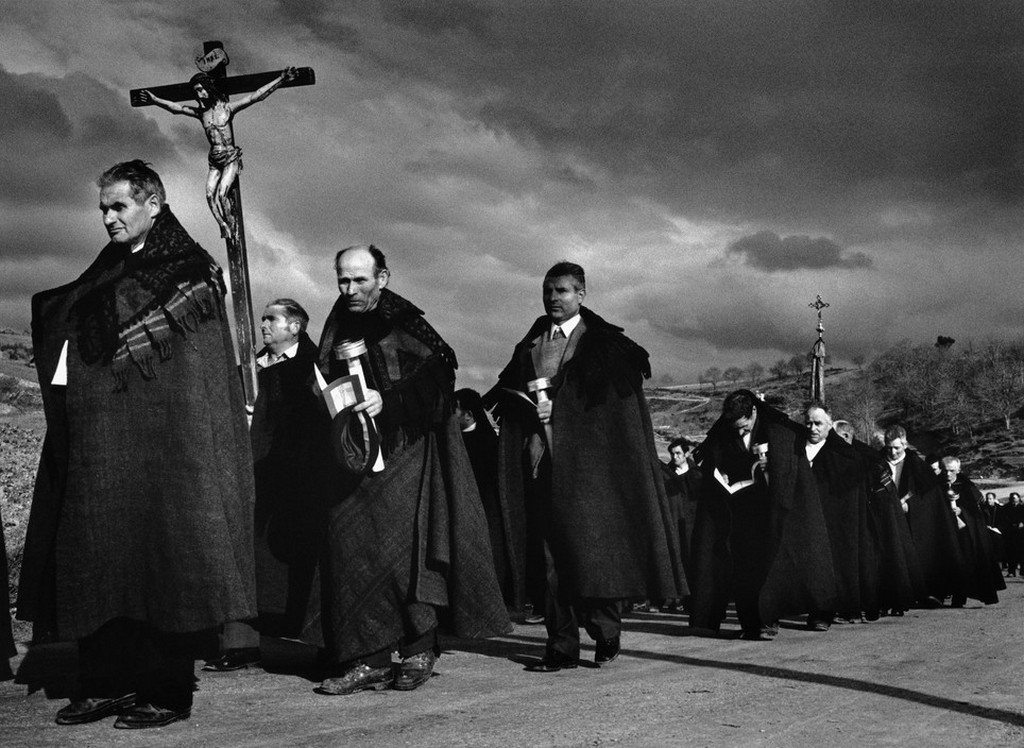 «Скрытая Испания». Фотограф Кристина Гарсиа Родеро 3