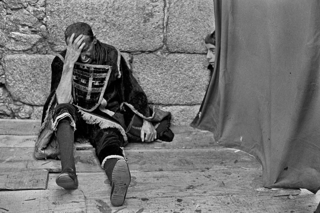 «Скрытая Испания». Фотограф Кристина Гарсиа Родеро 33