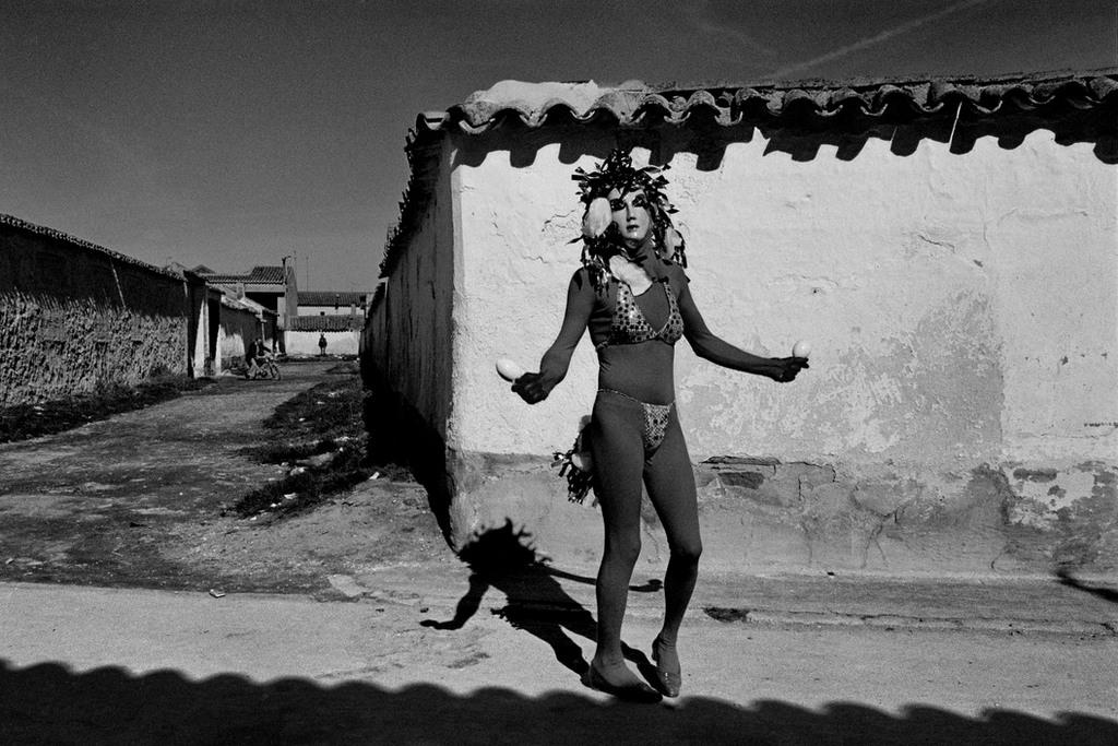 «Скрытая Испания». Фотограф Кристина Гарсиа Родеро 36