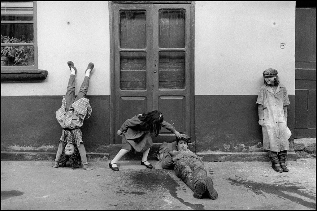 «Скрытая Испания». Фотограф Кристина Гарсиа Родеро 38