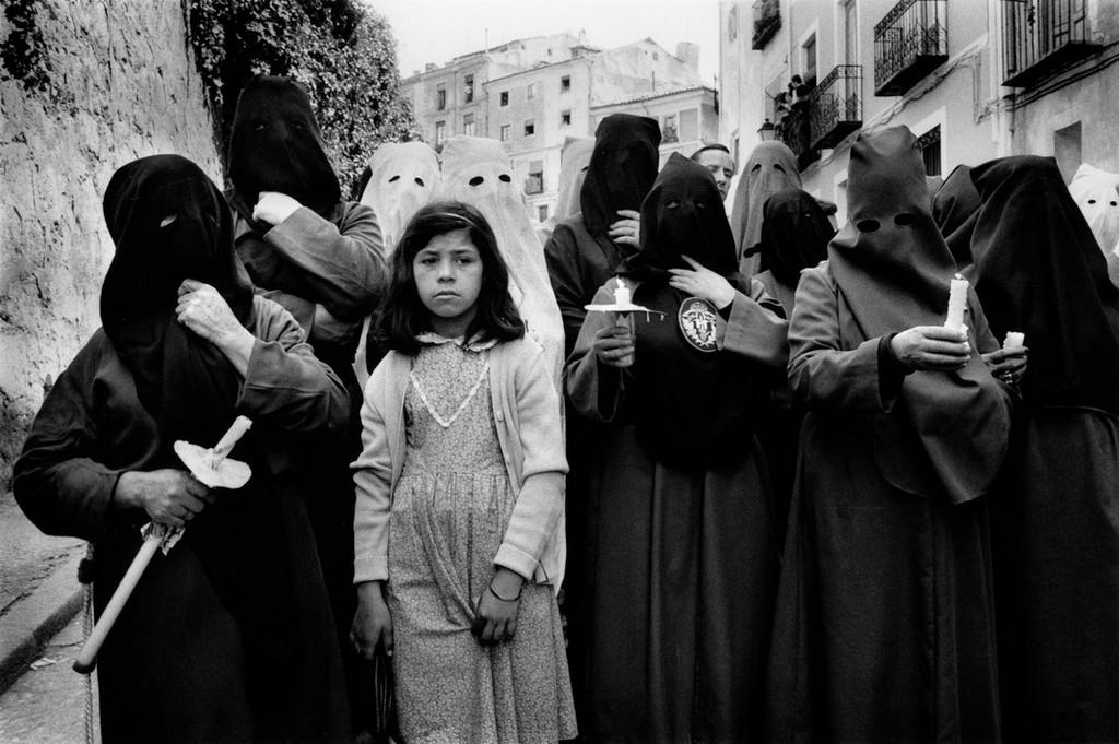 «Скрытая Испания». Фотограф Кристина Гарсиа Родеро 4