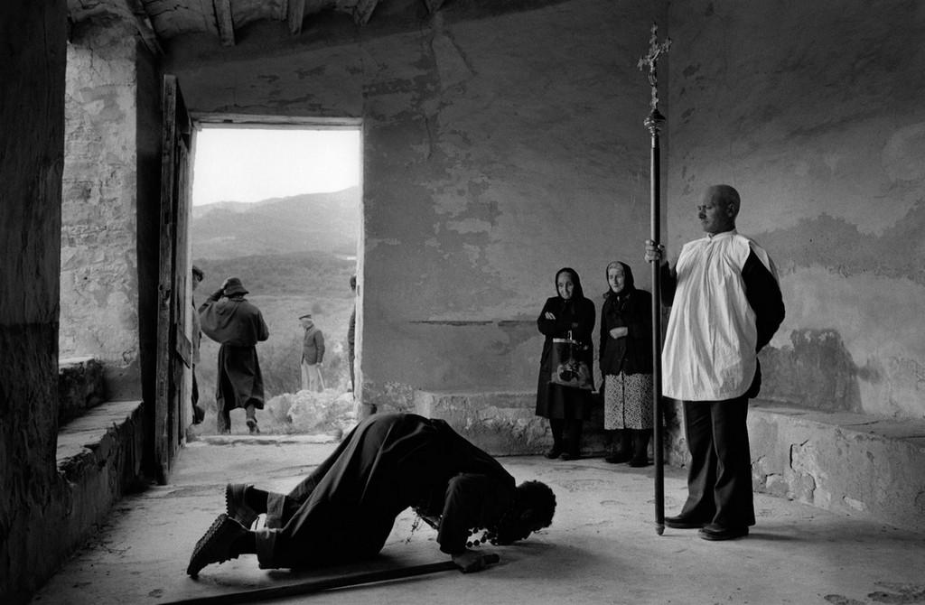 «Скрытая Испания». Фотограф Кристина Гарсиа Родеро 42
