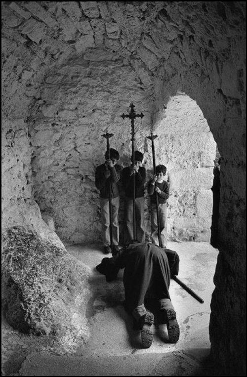 «Скрытая Испания». Фотограф Кристина Гарсиа Родеро 44