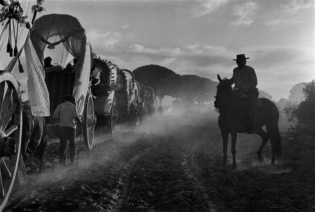 «Скрытая Испания». Фотограф Кристина Гарсиа Родеро 46