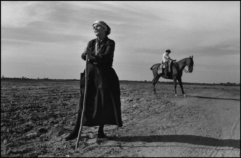 «Скрытая Испания». Фотограф Кристина Гарсиа Родеро 47