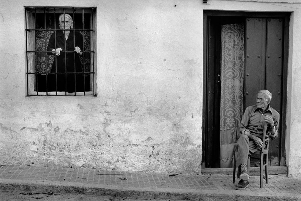 «Скрытая Испания». Фотограф Кристина Гарсиа Родеро 48