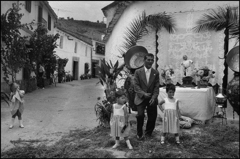 «Скрытая Испания». Фотограф Кристина Гарсиа Родеро 50