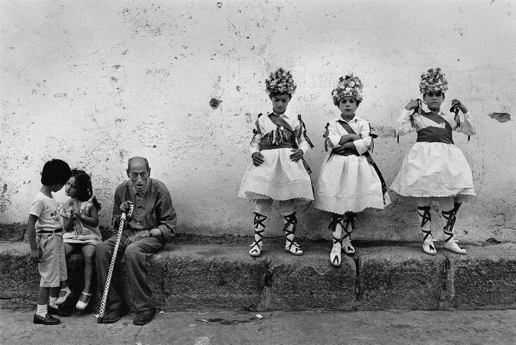 «Скрытая Испания». Фотограф Кристина Гарсиа Родеро 51