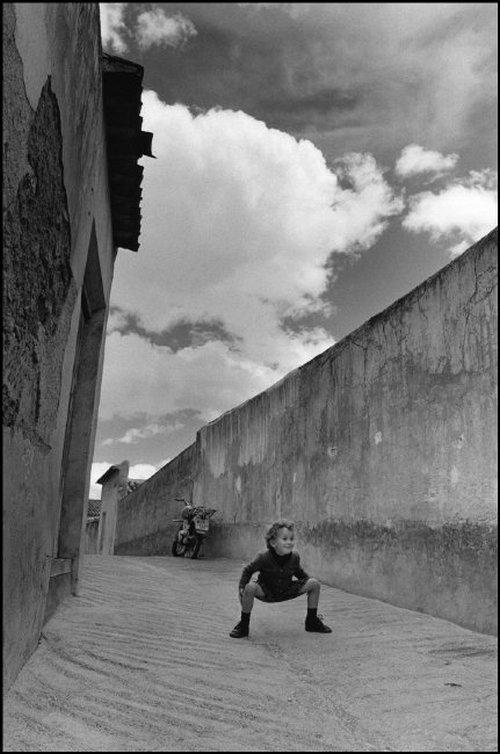 «Скрытая Испания». Фотограф Кристина Гарсиа Родеро 52