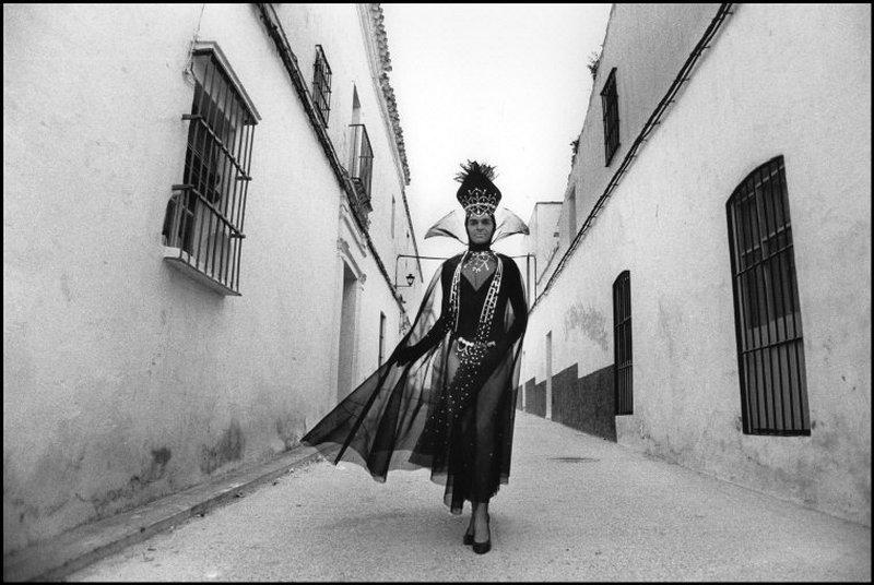 «Скрытая Испания». Фотограф Кристина Гарсиа Родеро 53