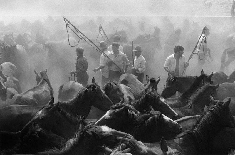 «Скрытая Испания». Фотограф Кристина Гарсиа Родеро 54