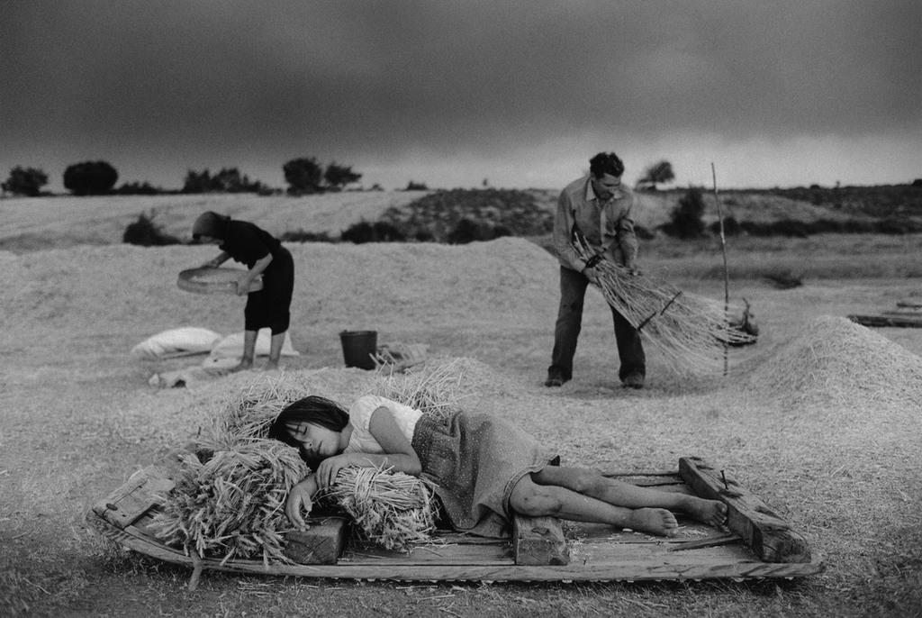 «Скрытая Испания». Фотограф Кристина Гарсиа Родеро 56