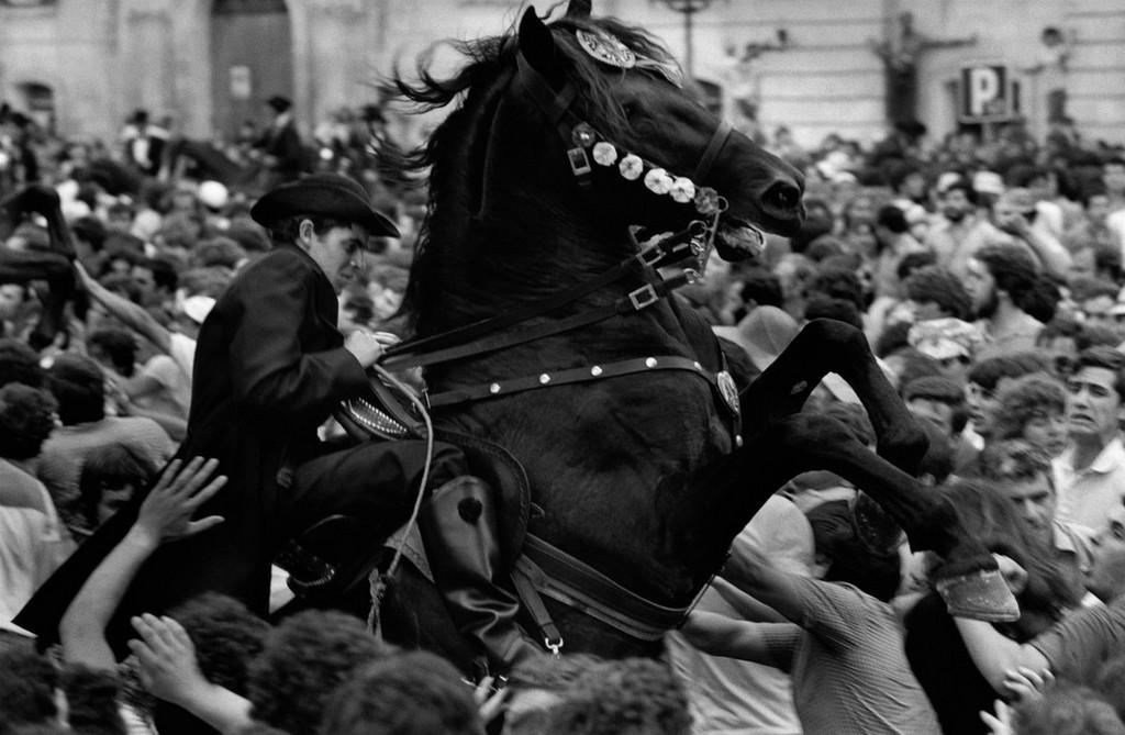 «Скрытая Испания». Фотограф Кристина Гарсиа Родеро 58