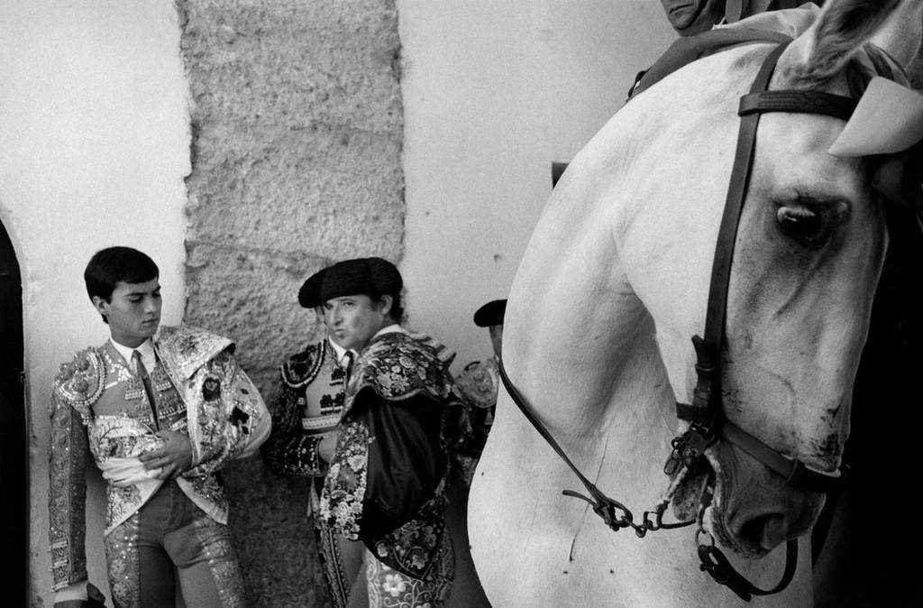 «Скрытая Испания». Фотограф Кристина Гарсиа Родеро 59