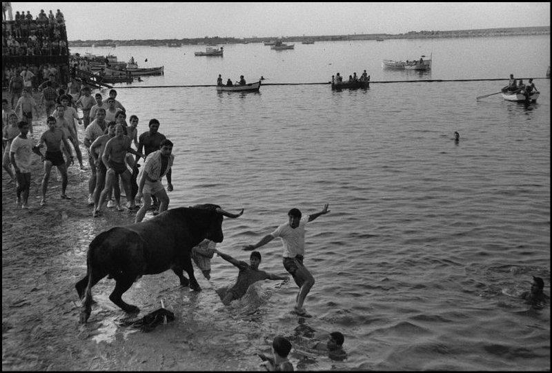 «Скрытая Испания». Фотограф Кристина Гарсиа Родеро 60