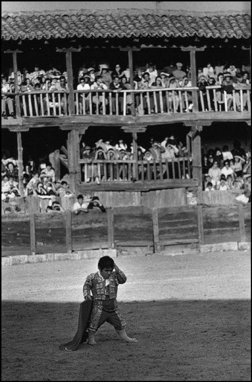 «Скрытая Испания». Фотограф Кристина Гарсиа Родеро 63