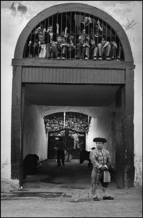 «Скрытая Испания». Фотограф Кристина Гарсиа Родеро 64
