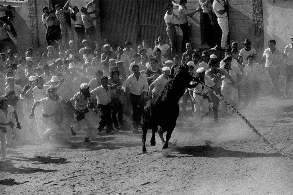 «Скрытая Испания». Фотограф Кристина Гарсиа Родеро 65