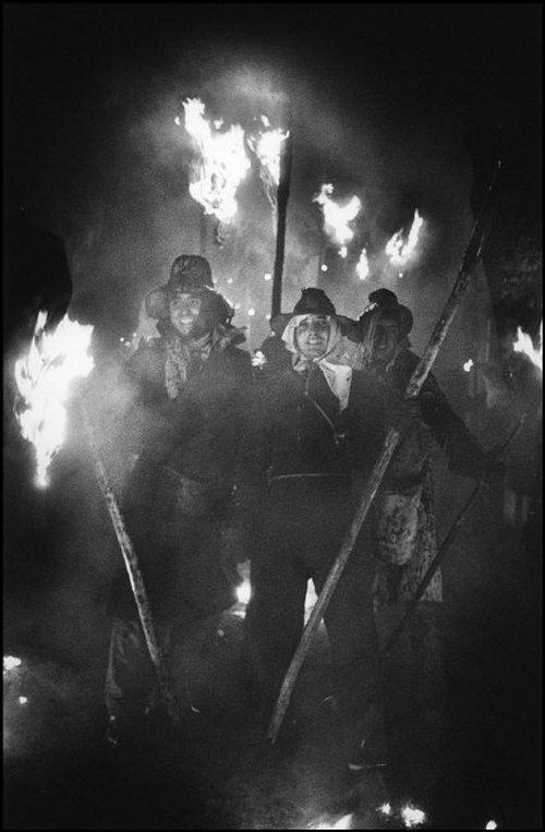 «Скрытая Испания». Фотограф Кристина Гарсиа Родеро 68