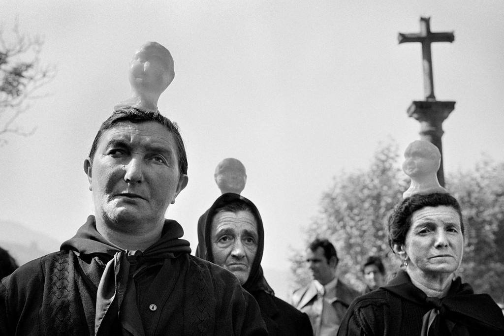 «Скрытая Испания». Фотограф Кристина Гарсиа Родеро 72