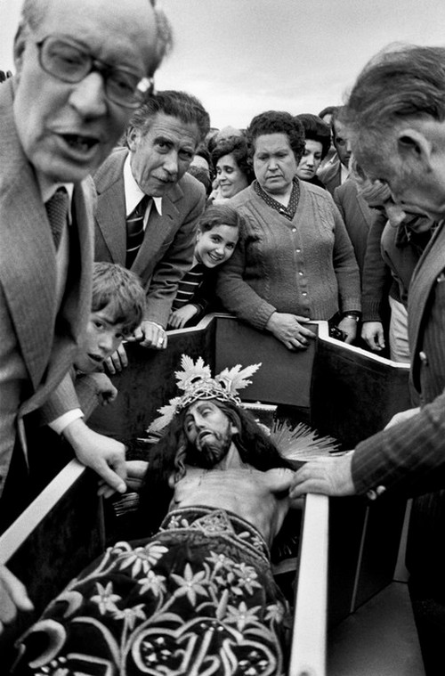 «Скрытая Испания». Фотограф Кристина Гарсиа Родеро 76
