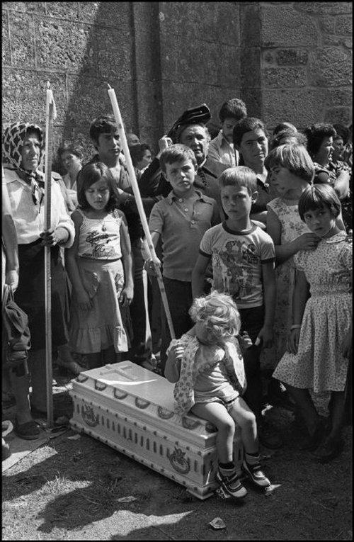 «Скрытая Испания». Фотограф Кристина Гарсиа Родеро 78