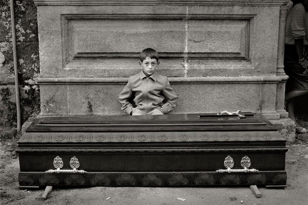 «Скрытая Испания». Фотограф Кристина Гарсиа Родеро 82