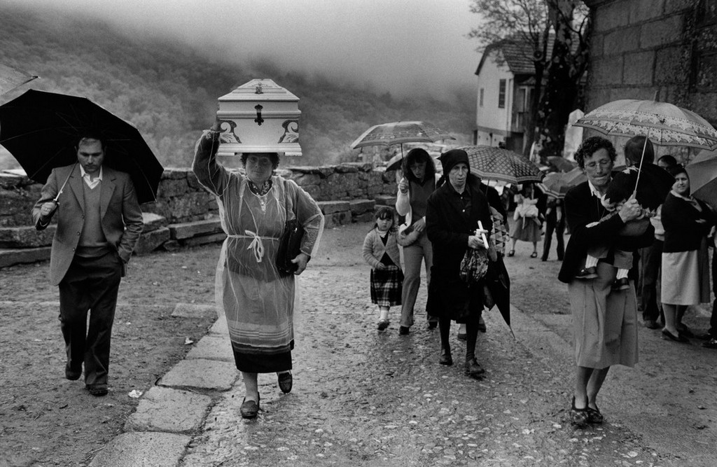 «Скрытая Испания». Фотограф Кристина Гарсиа Родеро 83