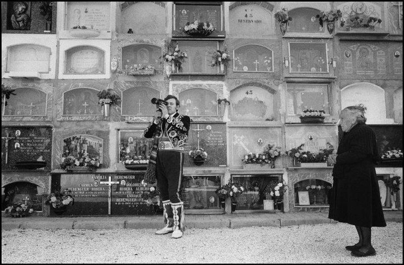 «Скрытая Испания». Фотограф Кристина Гарсиа Родеро 85