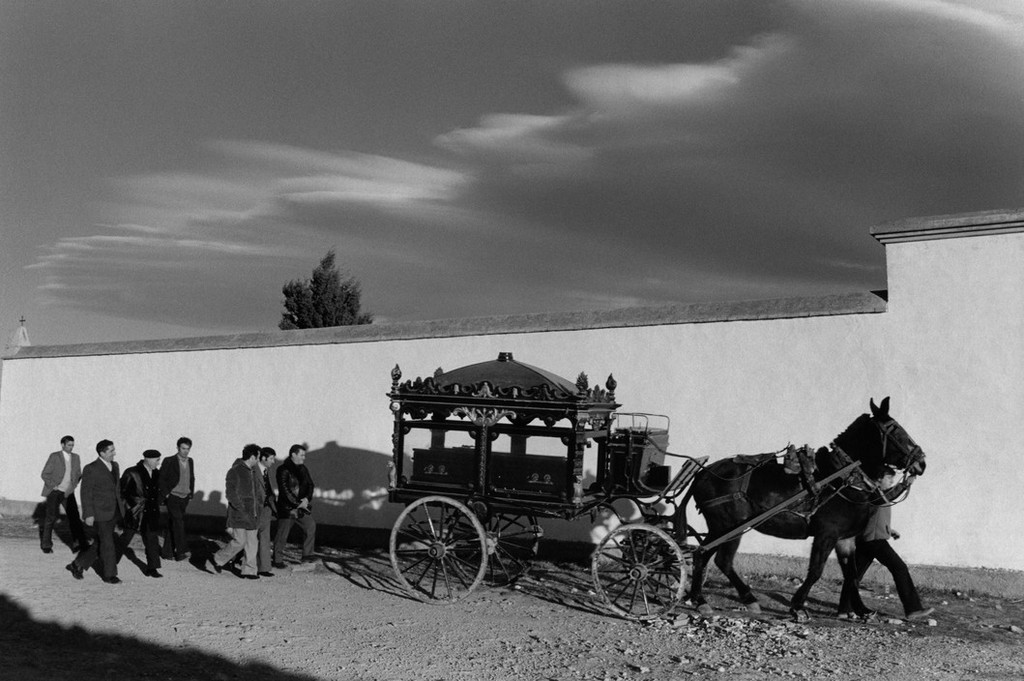«Скрытая Испания». Фотограф Кристина Гарсиа Родеро 86