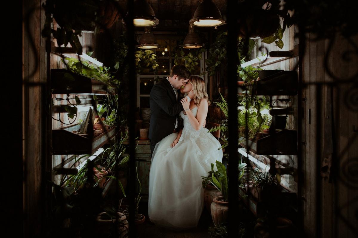 Лучшие свадебные фотографы мира и их самые удачные фотографии