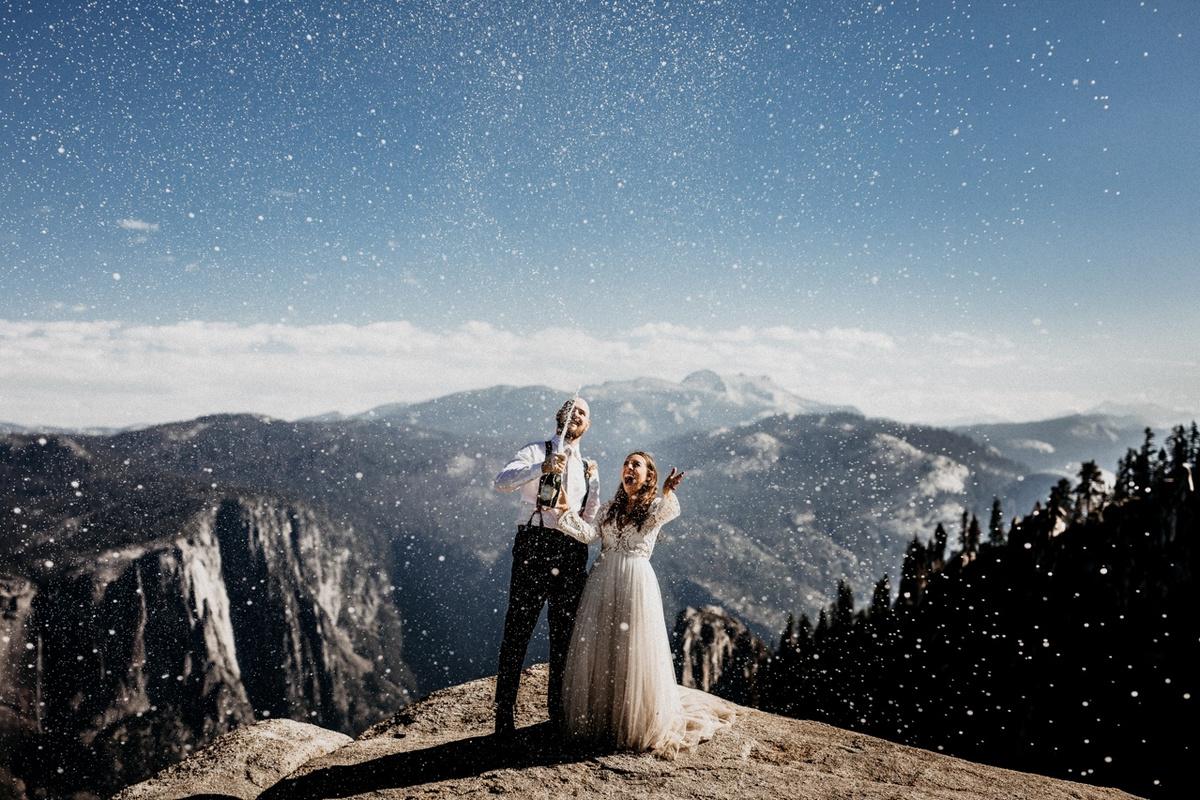 50 лучших свадебных фотографий 2017 года  50