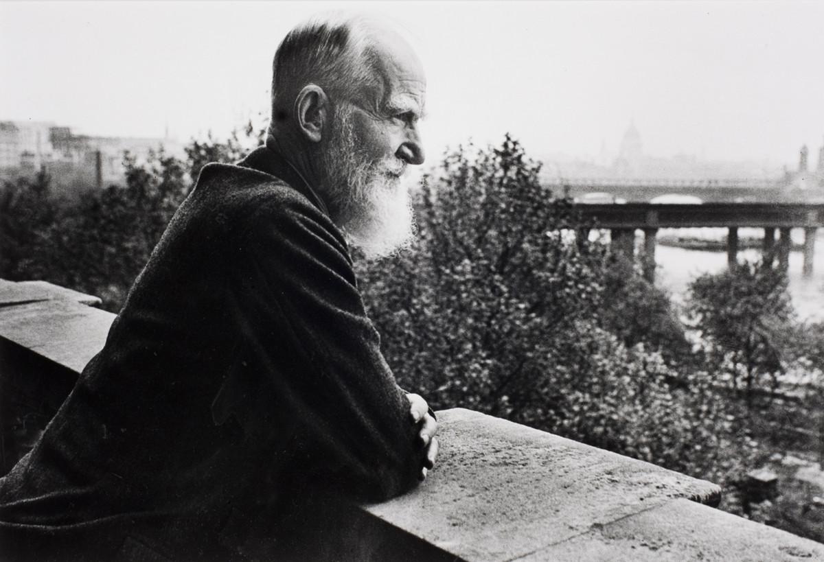 фотограф Айзенштадт Alfred 28