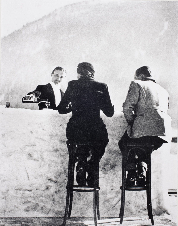 фотограф Айзенштадт Alfred 30