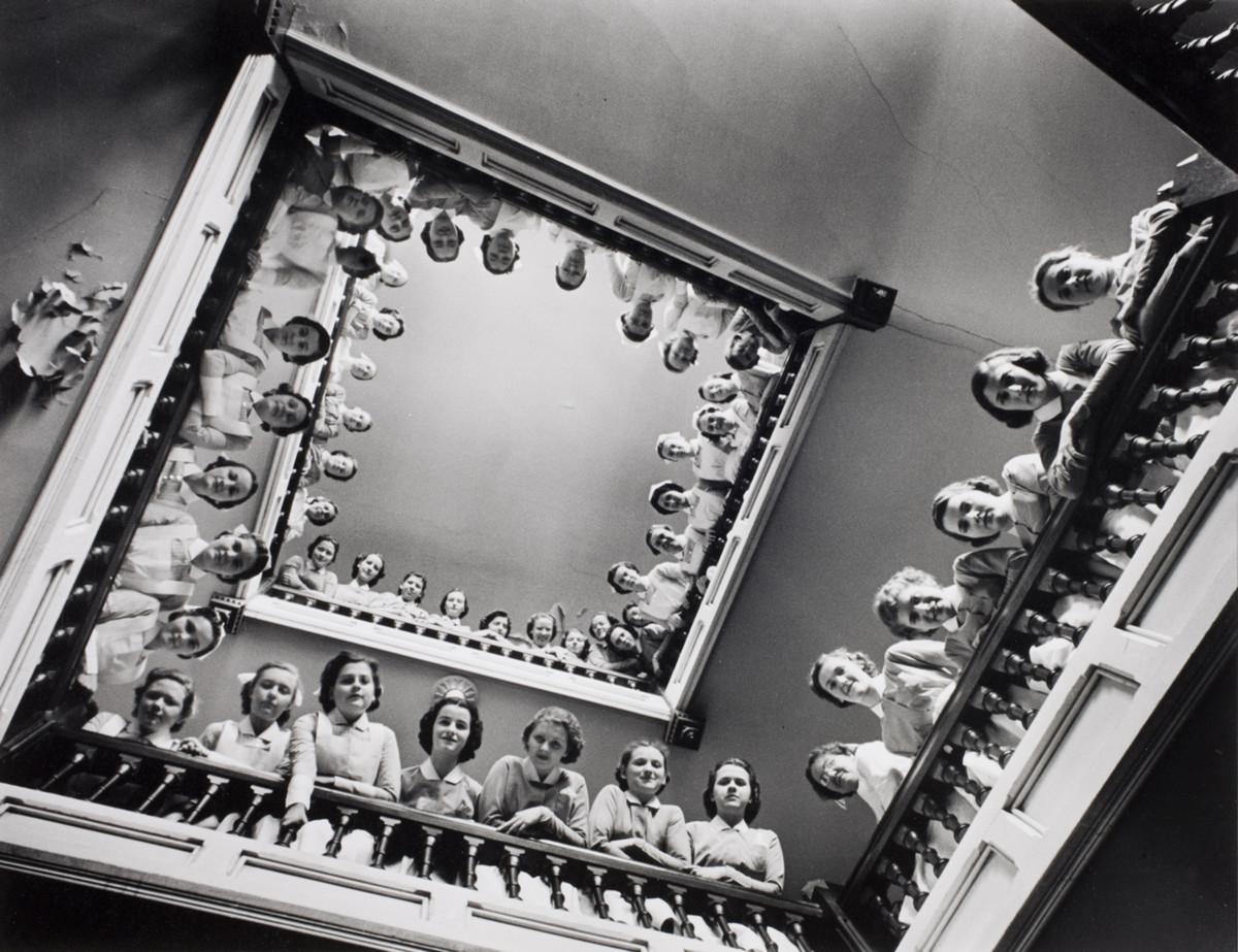 фотограф Айзенштадт Alfred 32