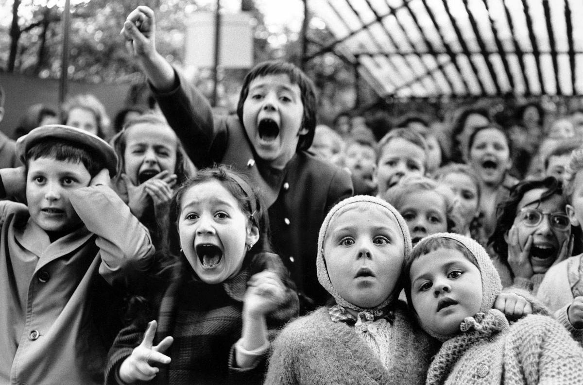 фотограф Айзенштадт Alfred 54