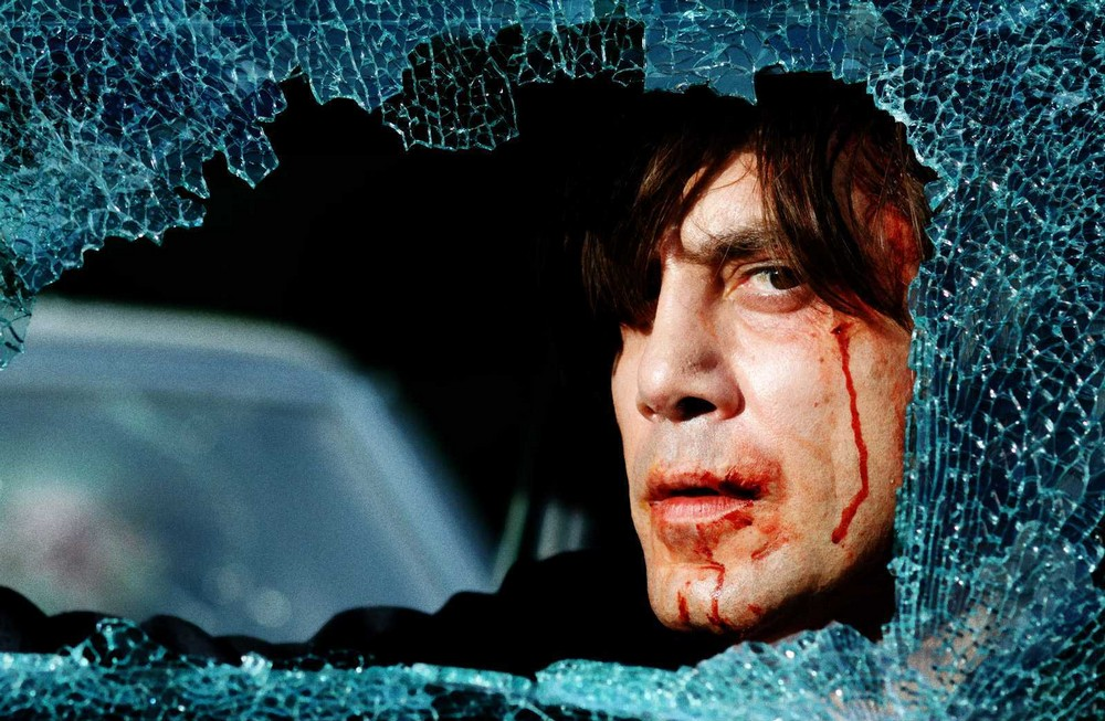 Anton Chigurh no country for old men
