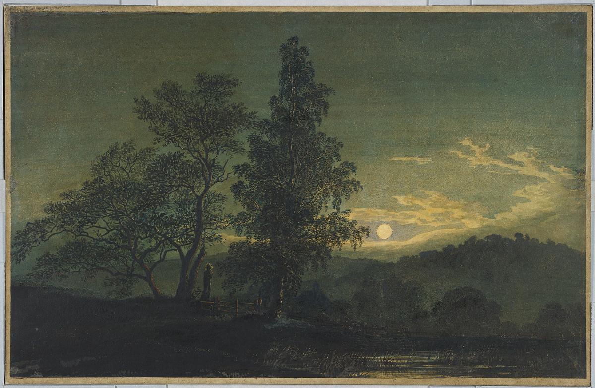 10 000 рисунков мастеров живописи в онлайн-коллекции Библиотеки и музея Моргана