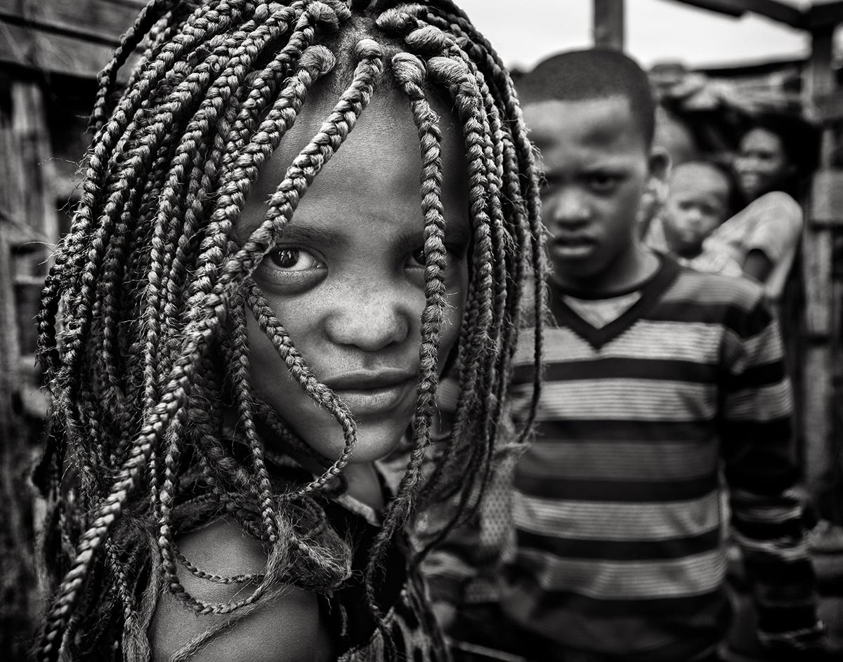 Победители фотоконкурса Black+White Photographer of the Year 2018 12