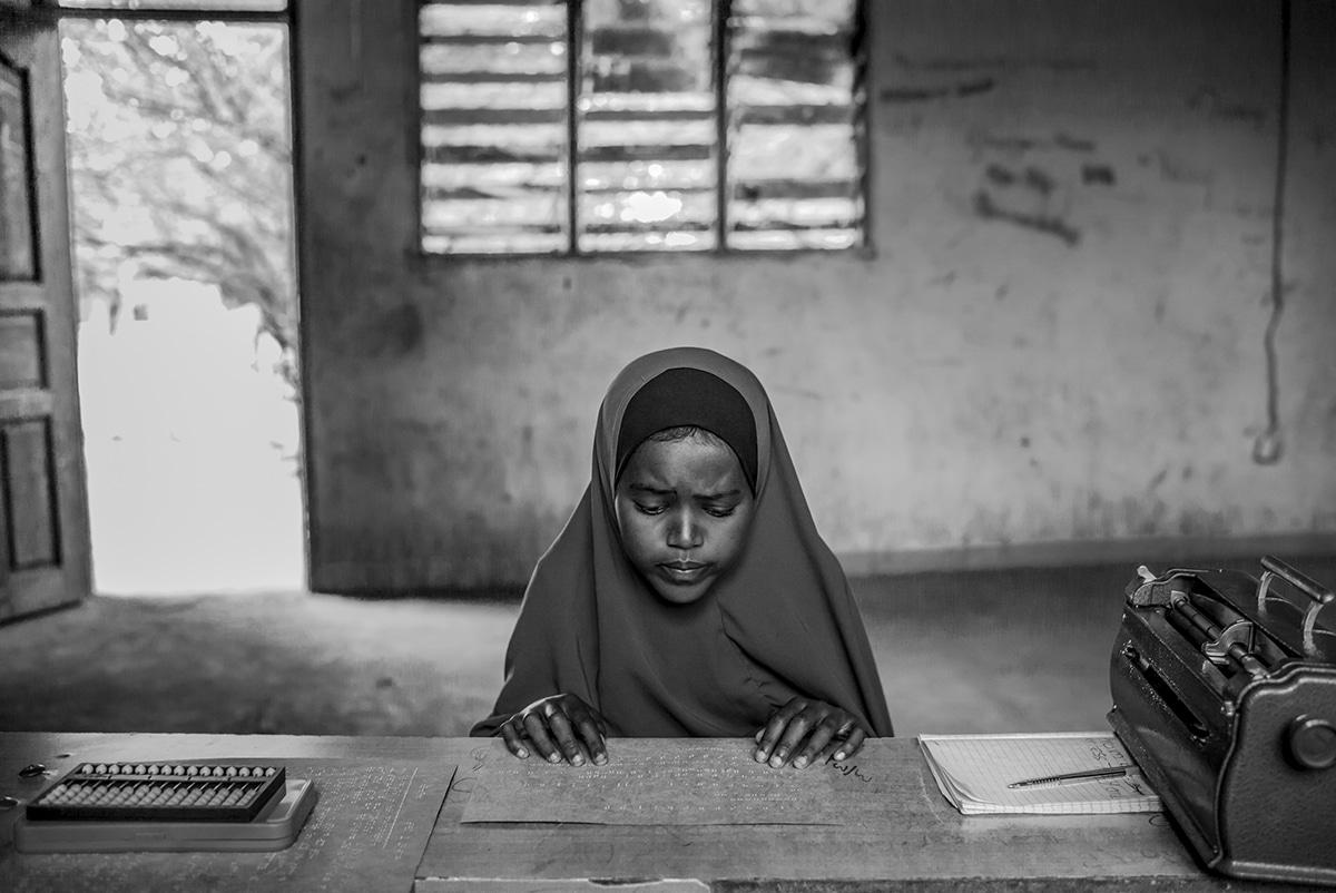 Победители фотоконкурса Black+White Photographer of the Year 2018 2