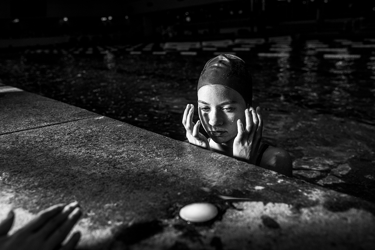 Победители фотоконкурса Black+White Photographer of the Year 2018 5