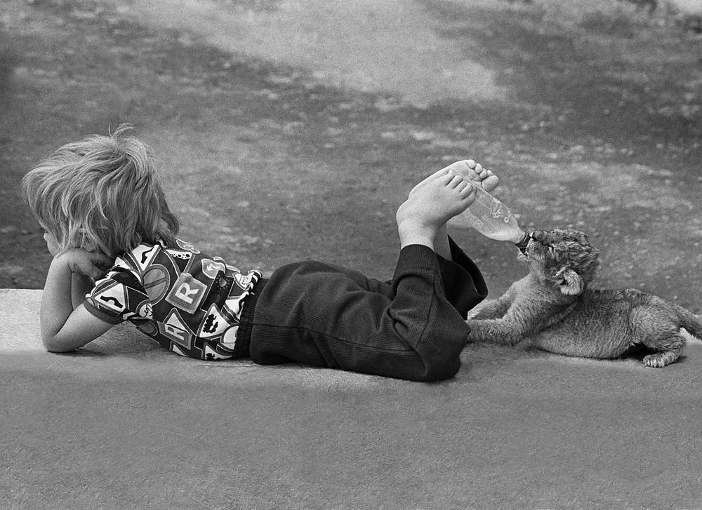 Фотограф Джон Дрисдейл 6