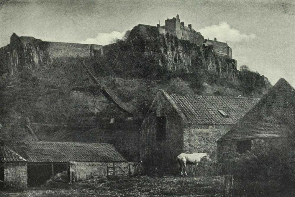 Шотландский фотограф-пикториалист Джеймс Крейг Аннан 10