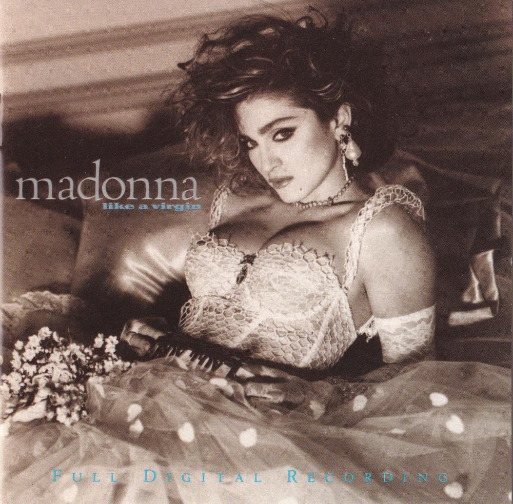 Онлайн-архив: более 800 000 обложек музыкальных альбомов  13