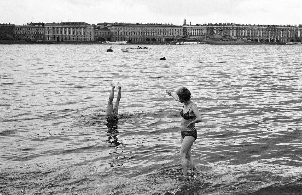 Социалистическая реальность в документальных фотографиях Владимира Воробьева 13