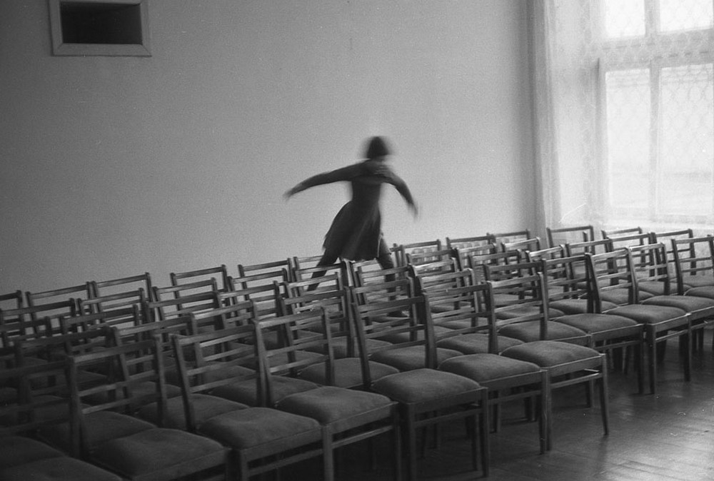 Социалистическая реальность в документальных фотографиях Владимира Воробьева 2